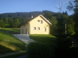 Chata na kopci - pronájem chaty