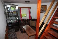 Domek Rychleby - chata k pronájmu