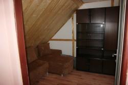 ložnice - chata k pronájmu
