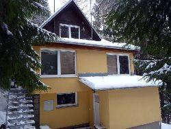 Chata Petra Rudolfová Kouty nad Desnou - pronájem