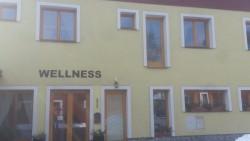 wellness - chata k pronájmu
