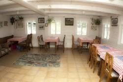 Horský penzion - Jizerské hory - chata k pronájmu