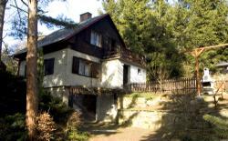 Chata Břestecká - pronájem chaty