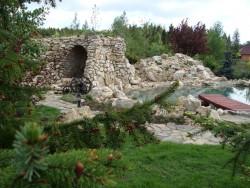 Jeskyň pro děti - chata k pronájmu