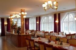 Restaurace - chalupa k pronájmu