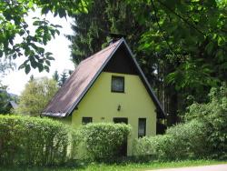 Chata na Lipně - pronájem chaty