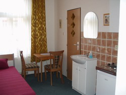 Apartmany Kytka - pronájem apartmanu