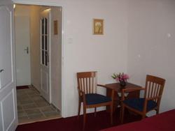 Apartmany Kytka - apartman k pronájmu