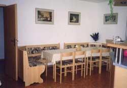 Chata Bystré - chata k pronájmu