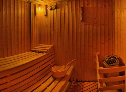 Sauna - chalupa k pronájmu