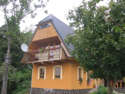 Chata Ladzany - pronájem chaty