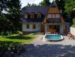 Chata Ladzany - chata k pronájmu