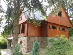 Chata Chřib - pronájem chaty