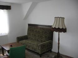 Apartmán na Samotě I. - pronájem chalupy